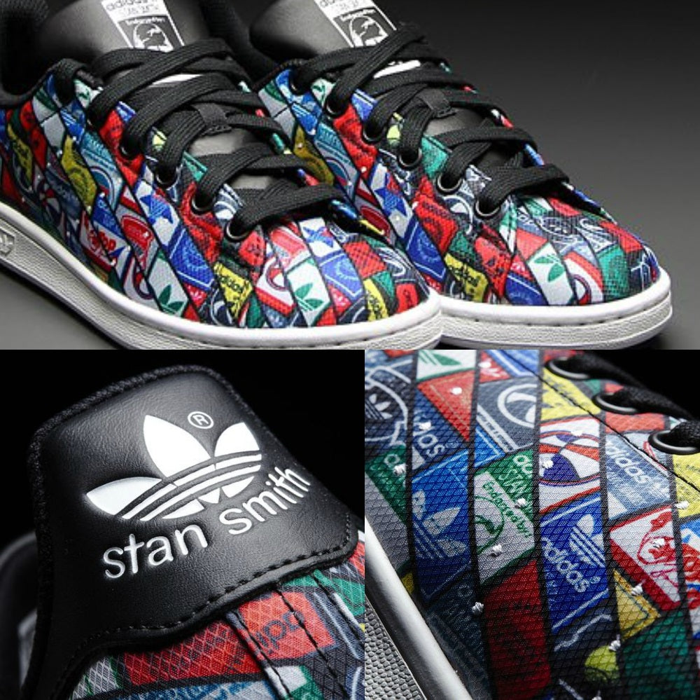 new product d3d03 1c4cd Adidas Stan Smith