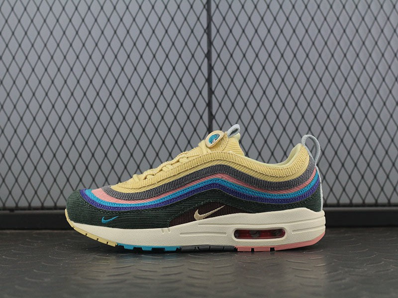 new products 60cfe 67b1a Sean Wotherspoon x Nike Air Max 97