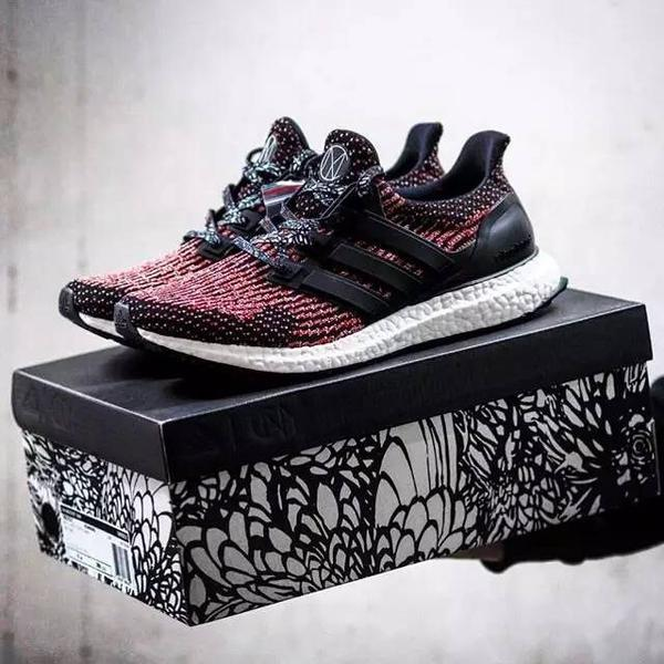 45f80efbd6365 Adidas Ultra Boost™ 3.0  CNY  – FootWork
