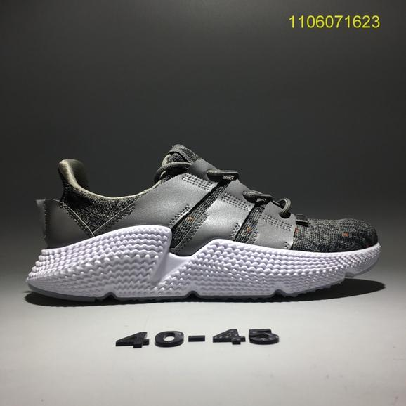 Adidas Prophere Climacool EQT 'Grey/White'