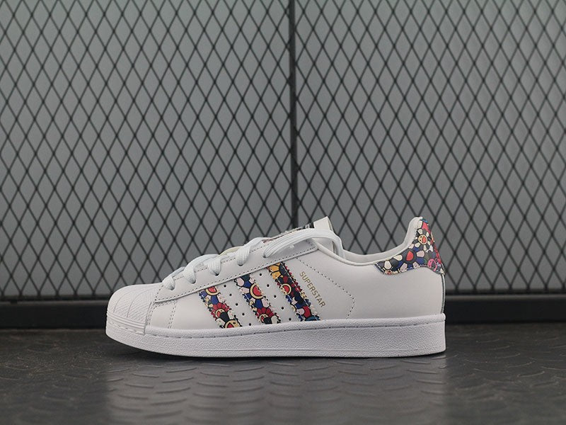 Adidas Superstar (II) :