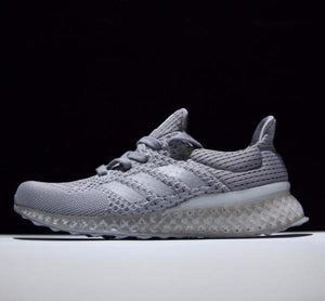 27e364c81c5 Adidas Futurecraft 3D Mens Dark Grey