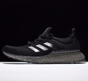 c56f79eae72 Adidas Futurecraft 3D Mens All Black