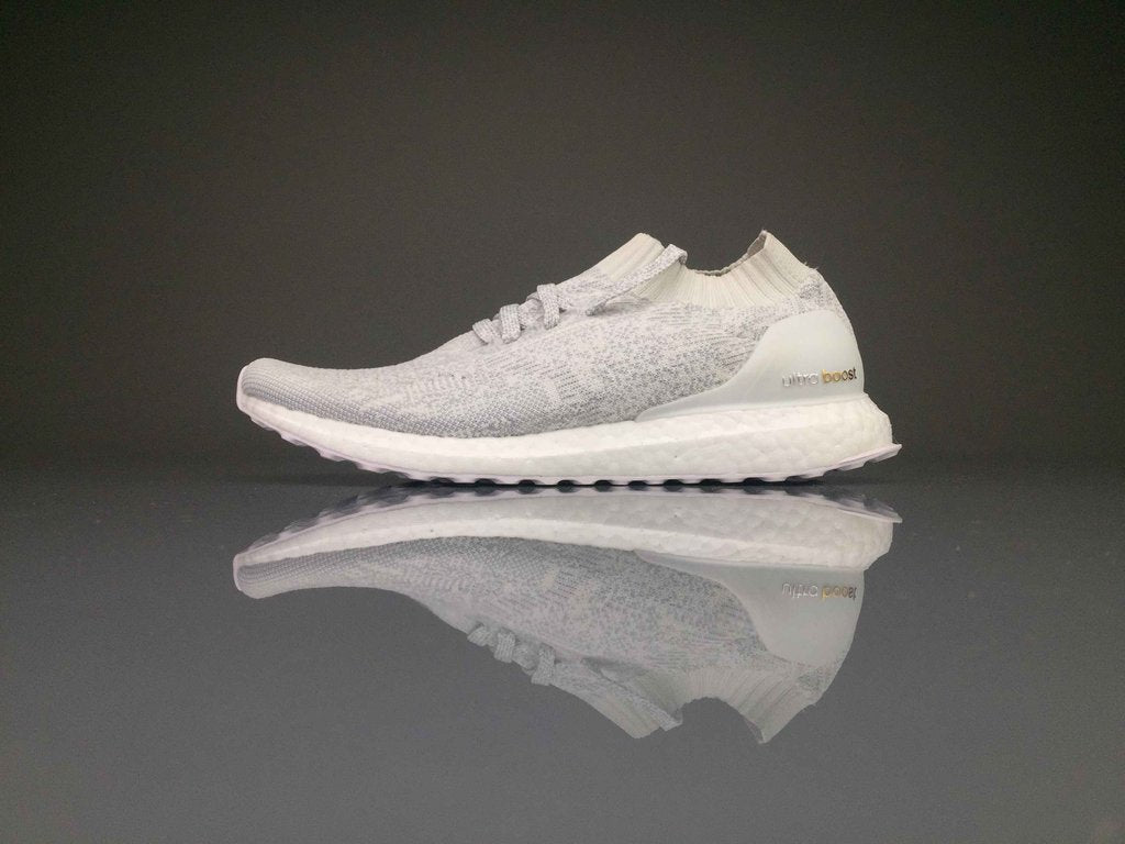 new style 6d851 0a69f Adidas Ultra Boost Uncaged LTD 'White Ftw / Clear Grey '