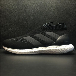 the latest 41971 f08d9 Adidas ACE 16+ Purecontrol Ultra Boost 'Core Black'