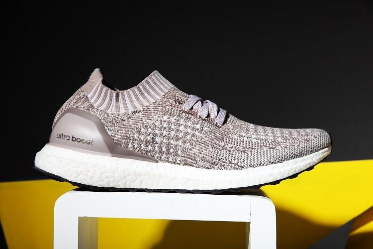8e7723b64aa7e Adidas Ultra Boost Uncaged Charcoal Gray – FootWork