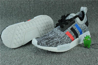 Adidas NMD R1 Primeknit Tri-color Pack Grey