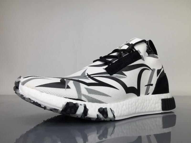 new arrival d1c50 0cce3 Juice x Adidas Consortium NMD Racer