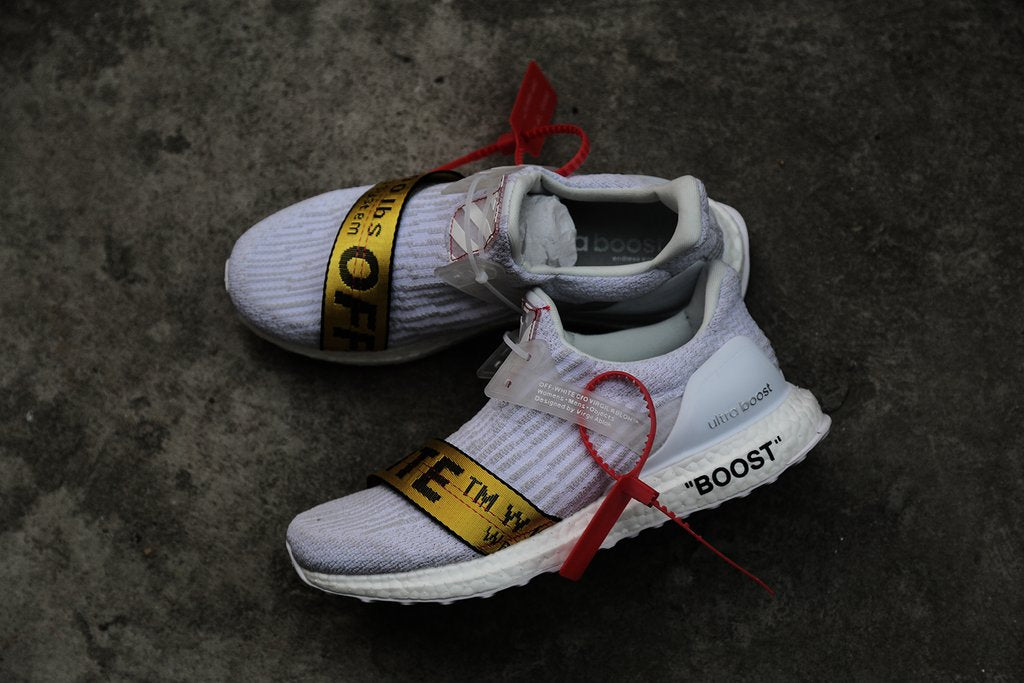d7354f6ab1012 Adidas OFF WHITE x Ultra Boost Uncaged – FootWork