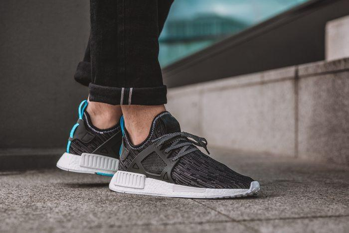 promo code 20d71 91c06 ADIDAS NMD XR1 Glitch Pack
