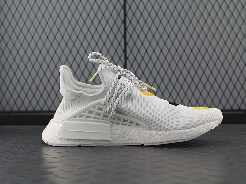 Adidas NMD Human Race Trail 44th Birthday Colorful Special Edition
