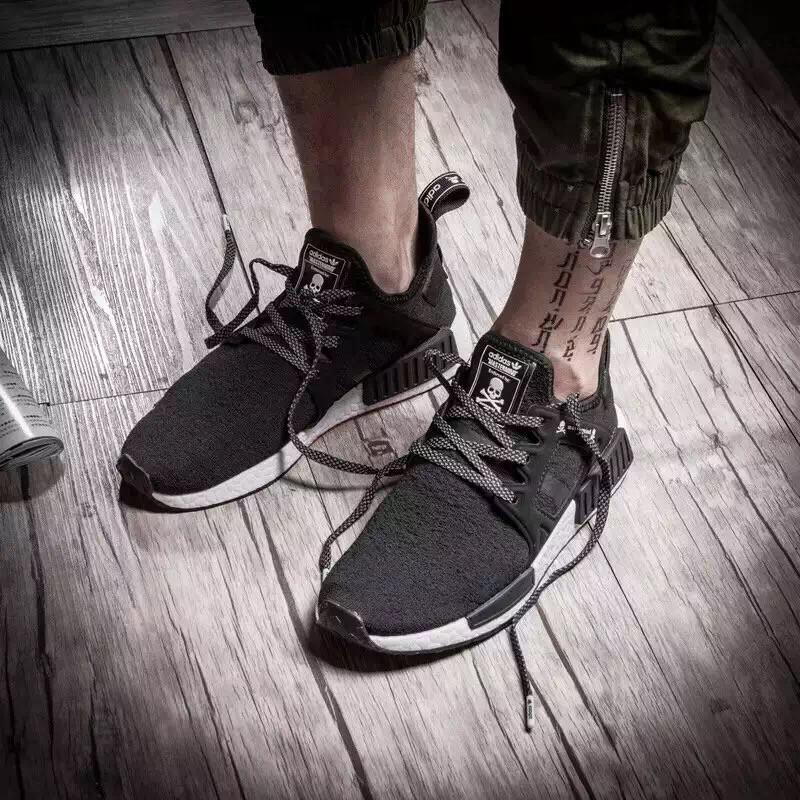 best service 87a16 e2c3e Adidas NMD XR1 Pk Mastermind Japan Edition