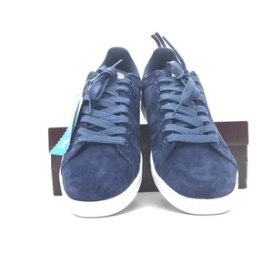 Adidas Stan Smith Suede 'Navy'