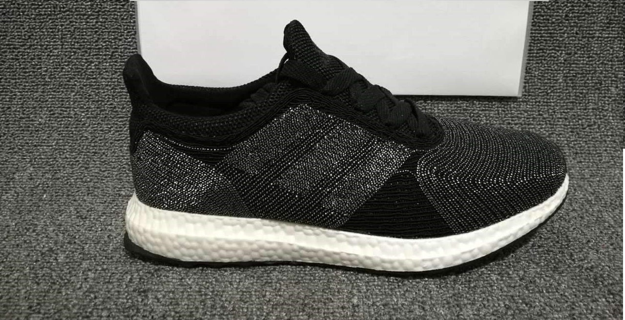 661b2bf9bd0 Adidas Futurecraft Tailored Fibre Ultra Boost