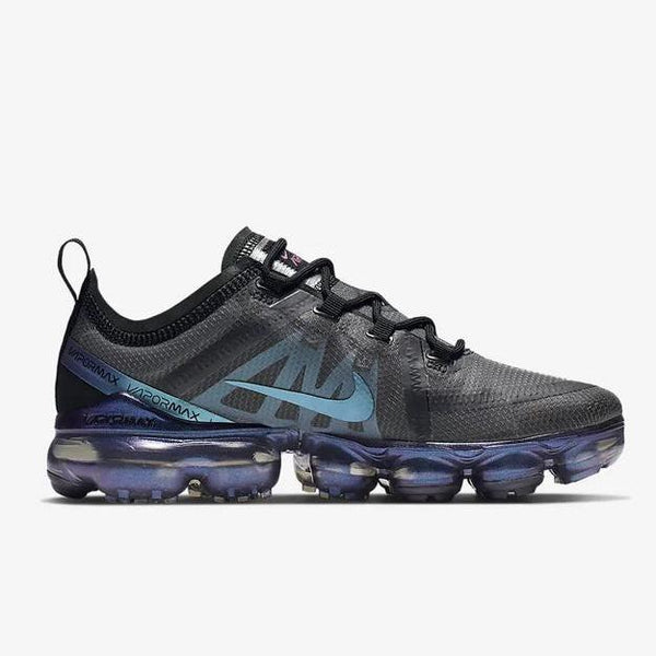 Nike Air VaporMax 2019 Black/Anthracite/Laser Fuchsia