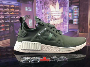 82f8b61e7a581 Adidas NMD XR1 Mastermind Japan Olive Green – FootWork