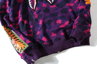 A Bathing Ape 2st Shark Jacket Full Zip