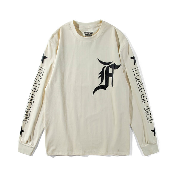 Fear Of God Fog 17SS Sweatshirt