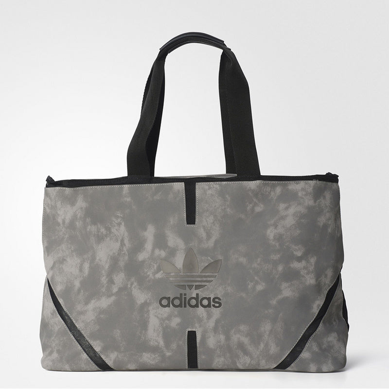Adidas Beachshopper Menire Bag 'Grey'