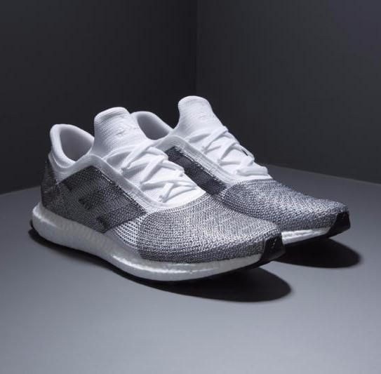 new style ee082 a02c1 Adidas Futurecraft Tailored Fibre Ultra Boost