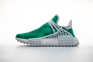reputable site 1dfc0 127bd Adidas NMD Human Race Trail ' China Exclusive ' Youth 青年 ...
