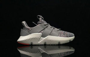 buy online 22f38 0fb8a Adidas Prophere Climacool EQT 'Grey/White/Orange/Red'