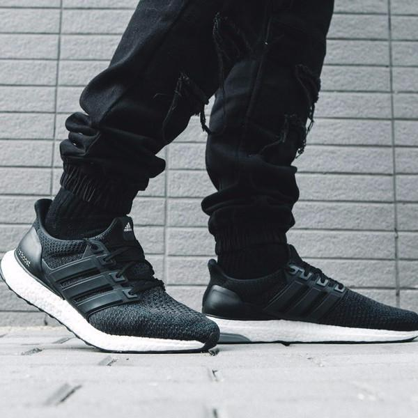 low priced 22568 29643 Adidas Ultra Boost™ 2.0 Core Black