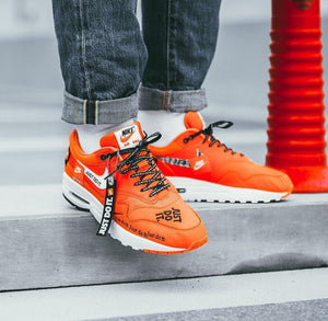 Nike Air Max 1 'Just Do It' Orange