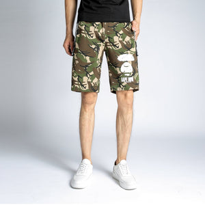 AAPE By A Bathing Ape 01 Short Pants