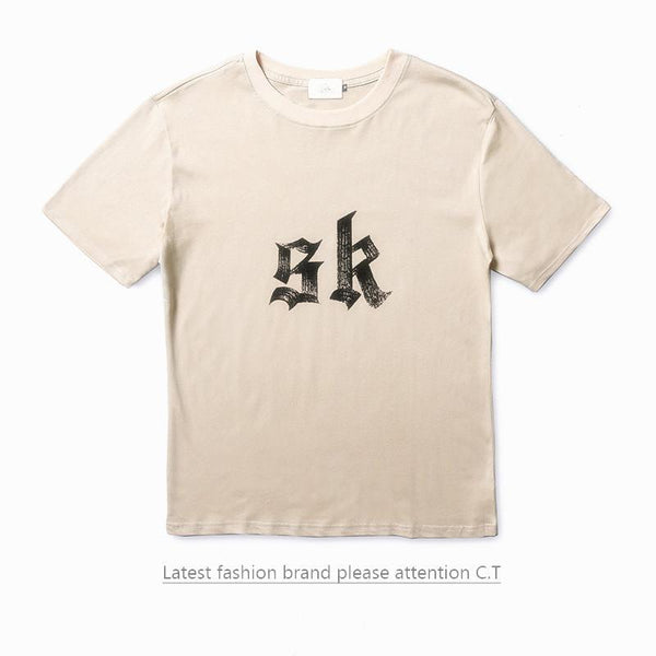 Fear of god SK T-Shirt