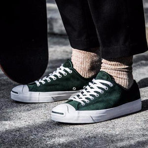 "Converse X Polar Jack Purcell Pro "" Emerald Green"""