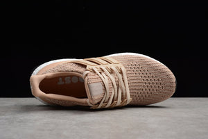 """competitive price 4dfba ef5f3 Adidas Ultra Boost 4.0 """"Champagne Pink"""" – FootWork"""