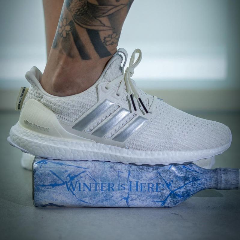 "Adidas GAME OF THRONES x Ultra Boost ""House Targaryen"""