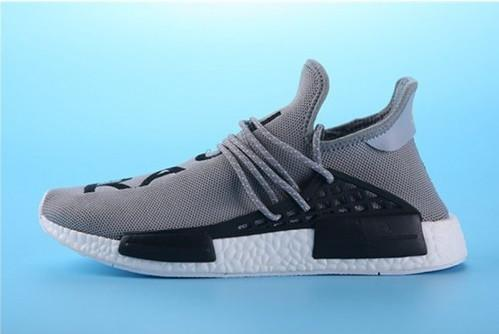 separation shoes c8efe a5f7d Adidas NMD Runner ''Human Race'' Grey