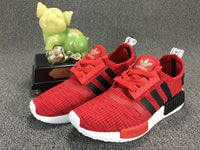 "Adidas NMD R1 ""Core Red/Core Black"""