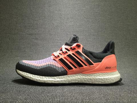 c39d6338fea4f Adidas Ultra Boost Black orange – FootWork