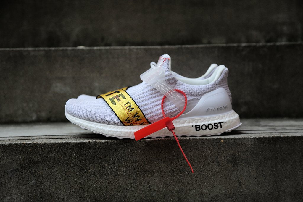 finest selection 52e26 20643 Adidas OFF WHITE x Ultra Boost Uncaged