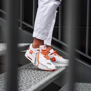 Nike Air Max 1 'Just Do It' White