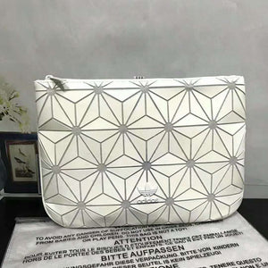 Adidas 3D Sleeve Bag White