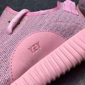 check out 4022e fa2bb Adidas Yeezy Boost 350 Concept Pink