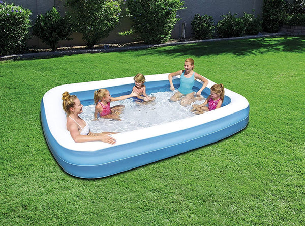 Jumbo Oblong Pool