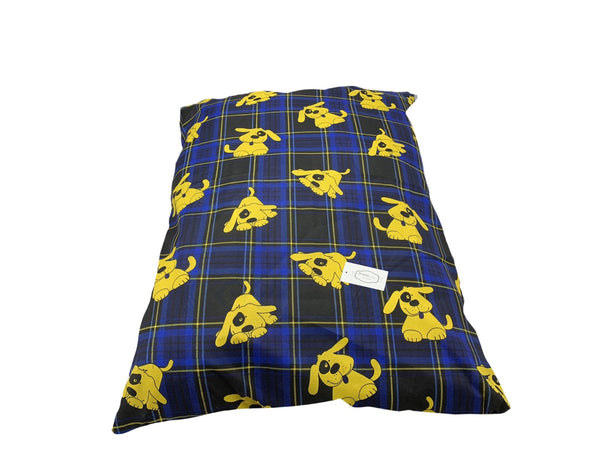 Dog Bed Pet Supplies Large Extra XL Size Zip Cover With Inner Cushion Free P&P Trading Innovation