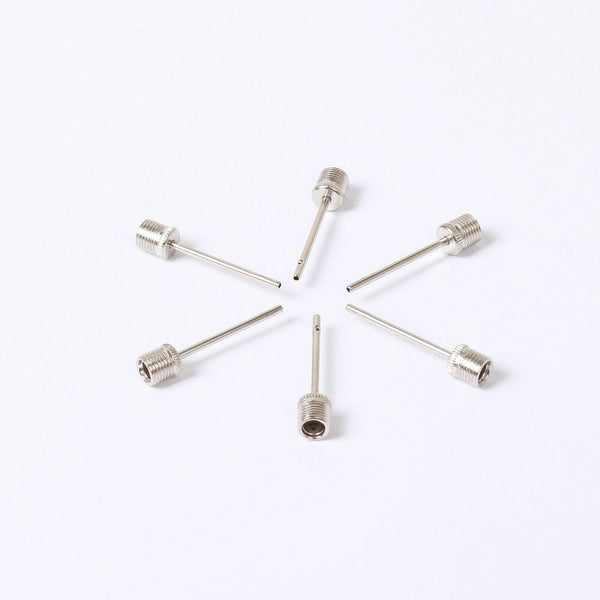 10 x Inflating Pump Valve Adapter Needle