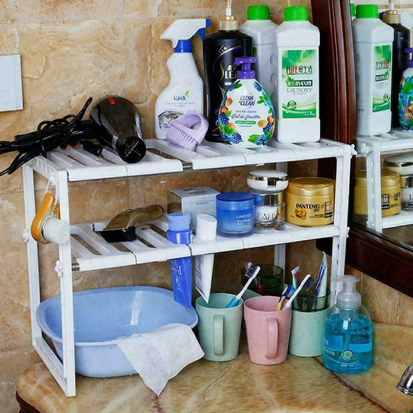 Under the Sink Organiser