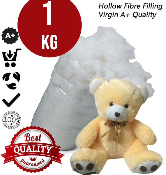 Hollowfibre Soft Toy Stuffing