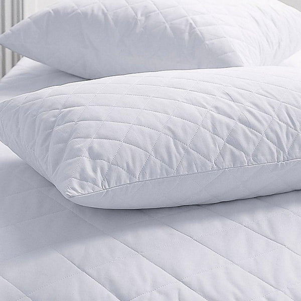 Silent Night Pillow Protector