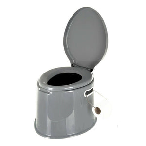 Portable Bucket Toilet