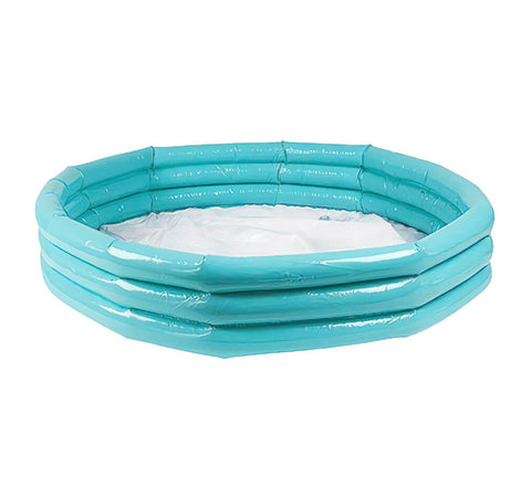 3 Ring Inflatable Kids Swimming Pool
