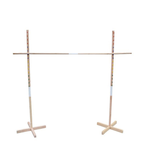 Classic Wooden Limbo Game