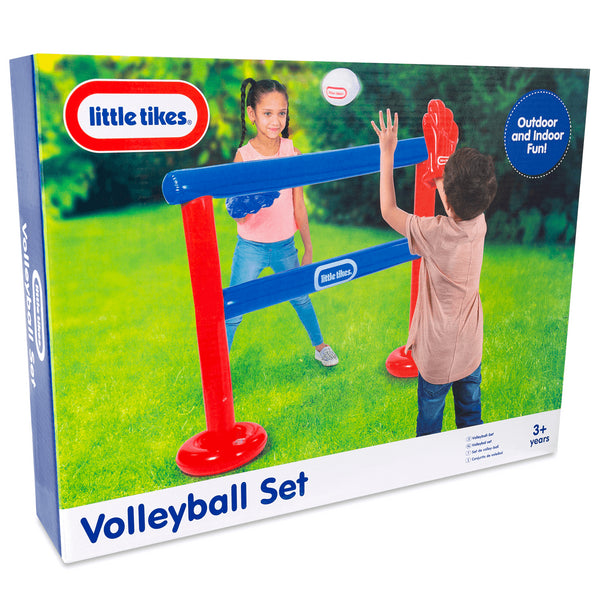 Little Tikes Volleyball Set